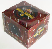 YuGiOh Gold Series 3 2010 Exclusive Limited Edition Booster Box 5 Packs
