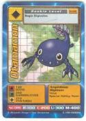 Digimon - Otamamon - St-24