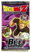 Dragonball Z Score Trading Card Game Buu Saga Booster Pack [12 Cards]