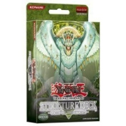Yu-Gi-Oh Cards - Structure Deck - LORD OF THE STORM [Toy]