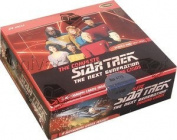 Star Trek The Next Generation Series 2 Trading Cards Box