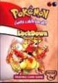 Pokemon Trading Card Game Fossil Theme Deck Lockdown