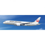 HASEGAWA 10717 1/200 JAL B787-8 [Toy] (japan import) [Toy]