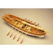 Manta Model Ship Kit - Victory Life Boat