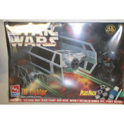 Star Wars Tie Fighter Plus Pack Model Kit