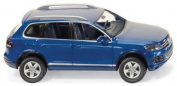 Wiking 00770133 VW Touareg Biscay Blue
