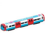 Corgi TY88901 London 2012 Great British Classics Underground Tube Train Fit the Box Die Cast Vehicle