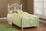 Ruby Headboard Twin/Without Rails