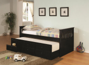 Payson Twin Captain's Bed