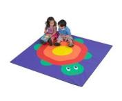 Children s Factory CF362-001 10cm . x 13cm . Turtle Hatchling Mat