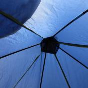 Children Kids Playhouse Castle Game Play Tent Indoor/Outdoor Blue