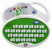 LeapFrog Scout Letter Discoveries