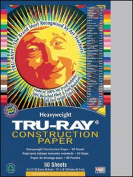 Tru Ray 9 X 12 Grey 50 Sht
