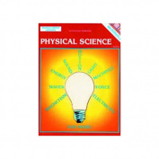 Mcdonald Publishing Mc-r767 Physical Science Gr 4-6