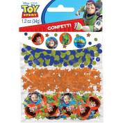 Disney Toy Story 3 Value Confetti (Multi-coloured) Party Accessory