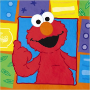Elmo Loves You Luncheon Napkins - 16 Count