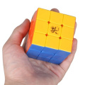 Dayan Guhong II 2 Plus V2 3x3 Stickerless 6 Colour Speed Cube speed faster Puzzle