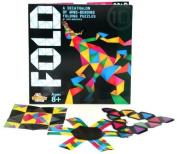 FOLD! A Brain Power Decathlon of 10 Origami Folding Puzzle Brainteasers