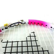 Le Petit Tennis Pink Racquet 43cm + Pink TENNIS BALL  .  -3-4) NEW