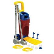 American Plastic Toys Junior Pro Golf Set