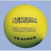 Spectrum Volleyball Trainer, Yellow - Oversize
