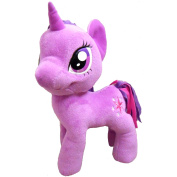 My Little Pony Friendship Is Magic 28cm Plush Figure Twilight Sparkle