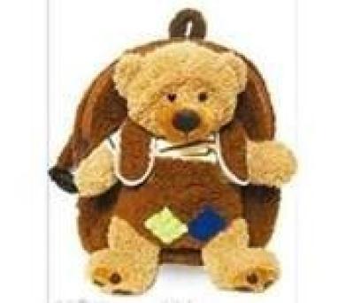 Bear Backpack Small