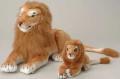US Toy Company ST6165 Jumbo Realistic Lion
