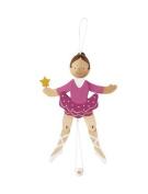 Ballerina Jumping Jack