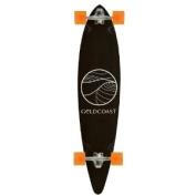 Goldcoast Complete Longboard Skateboard