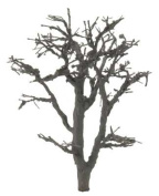Woodland Scenics Premium Trees Dead Maple 11cm
