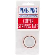 Pine-Pro Copper Pinstripe, 0.5cm x 300cm PPR10077