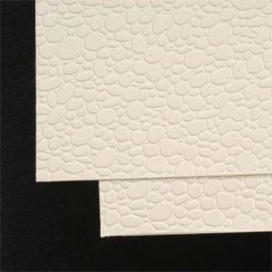 Plastruct Polished Stone (2) G PLS91589