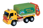 Small World Toys Vehicles Recycle Truck