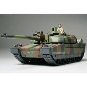 French Main Battle Tank Leclerc Series 2 - 1:35 Scale Military - Tamiya
