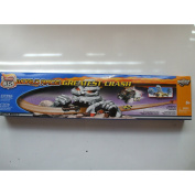 Highway 35 World Race Greatest Crash Playset