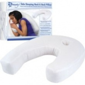 Remedy Memory Foam Easy Sleeper Pillow 80-YT225