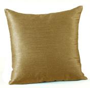 Jovi Home Textured Cushion in Beige