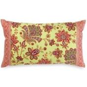 Welspun USA, Inc. Amy Butler Sari Bloom Breakfast Pillow