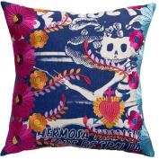 Koko Company 91949 Mexico 50.8cm . x 50.8cm . Pillow - Carina