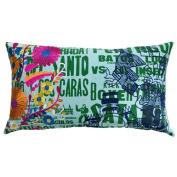 Koko Company 91950 Mexico 38.1cm . x 68.6cm . Pillow - Eagle