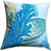 Koko Company 91937 Water Print Decorative Pillow