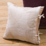 Sandy Wilson 8286-643453 Organic Collection Decorative Pillow