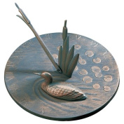 Whitehall Products Loon Sundial Finish