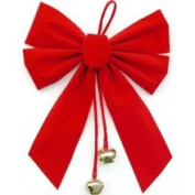 Impact Innovations 3914TV 8X10 Bell Ornament