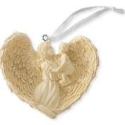 AngelStar Blessing Angels Ornament Love