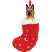 E&s Pets ES Pets Orn221-75 Santas Little Pals Christmas Ornament