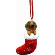 E&s Pets ES Pets Orn221-13 Santa's Little Pals Christmas Ornaments