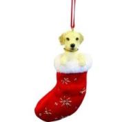 E&s Pets ES Pets Orn221-20 Santas Little Pals Christmas Ornament