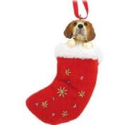 E&s Pets ES Pets Orn221-3 Santa's Little Pals Christmas Ornaments